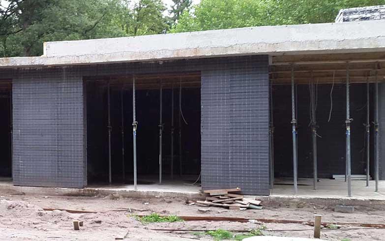 constructeur maison sismo 95
