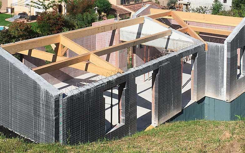 construction hors d'eau hors d'air sismo beauchamp