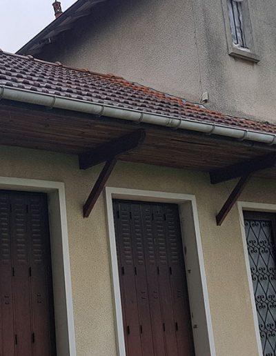 démolition reconstruction agrandissement maison 2