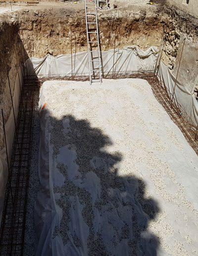 démolition reconstruction agrandissement maison 3