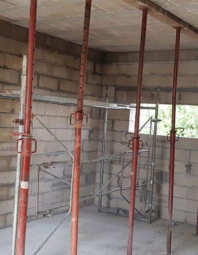 démolition reconstruction agrandissement maison 5