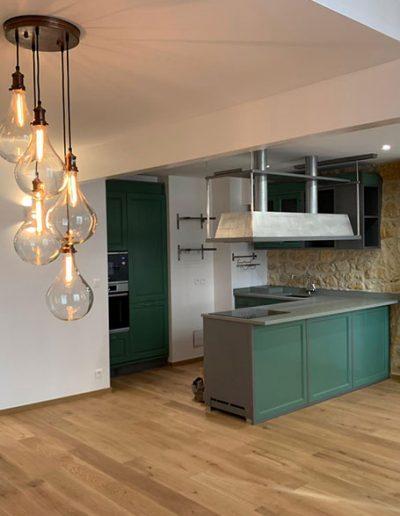 maison rénovation complète 6
