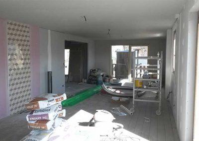 Rénovation maison 350m2