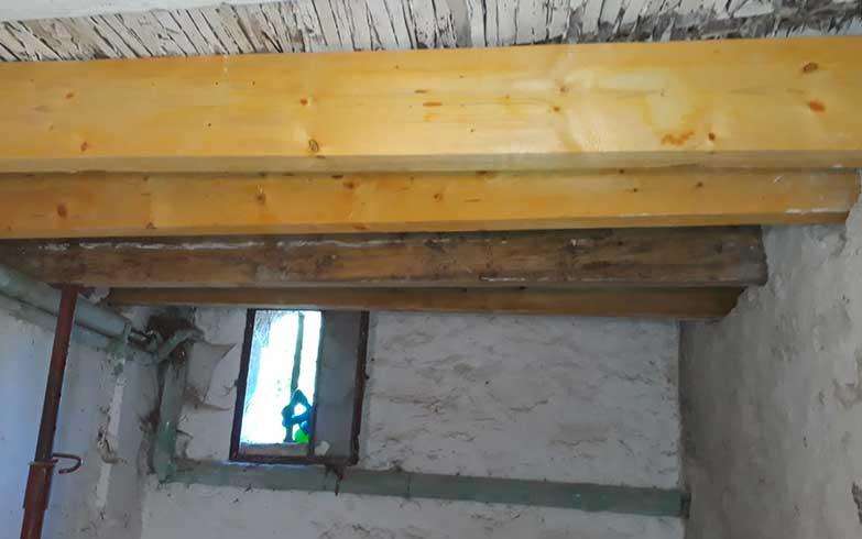 renfort plancher ipe 8