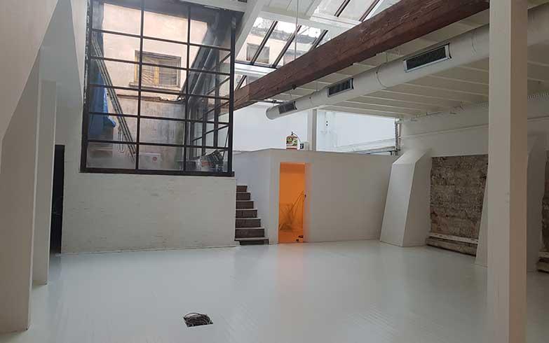 rénovation atelier architecte 6