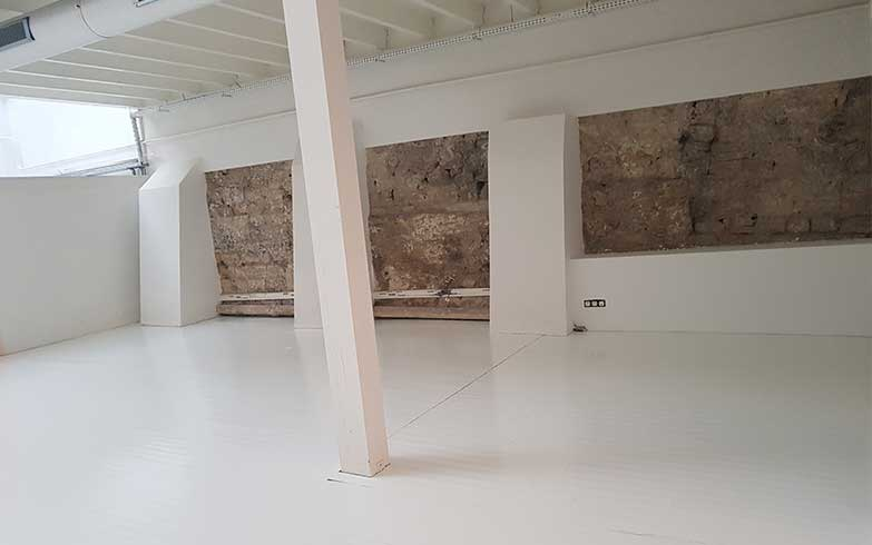 rénovation atelier architecte 7