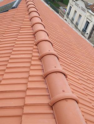réparation toiture 92 nanterre