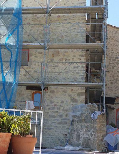 travaux malfaçon maison en pierre 3